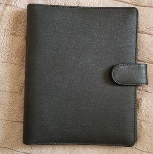 Cloth & Paper A5 Agenda/Organizer